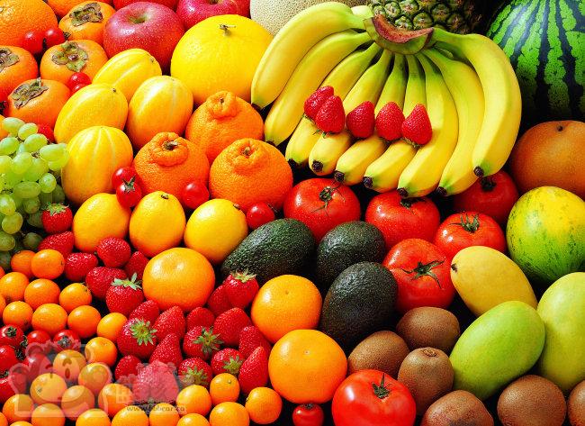 阿尔伯塔大学:宝宝高智商与妈妈怀孕吃很多水果有关