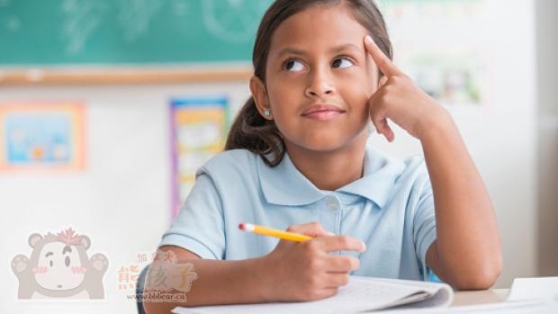 BC幼儿园取消成绩表是什么鬼?教联又开始担心了