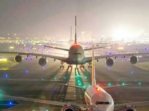 加拿大飞往北京的航班突然迫降美国,一问原因让人无奈…