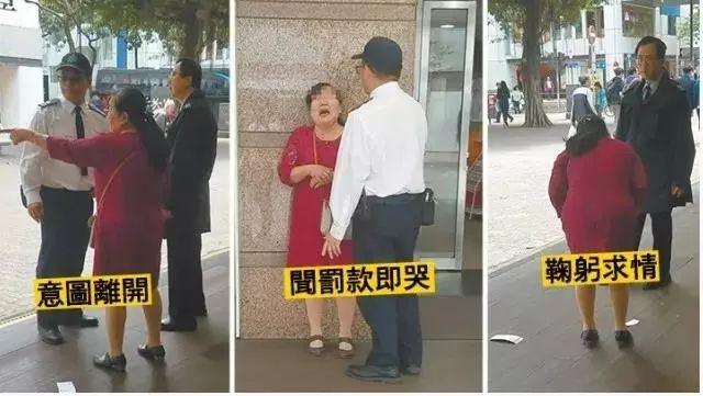 温哥华中国大妈再上头条:上过全球头条的中国大妈!