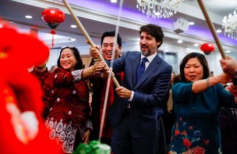加拿大:不跟风美国 绝不容忍歧视华人