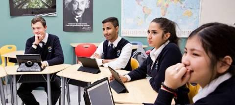 加拿大 | 温哥华IB学校推荐:亚利山大中学