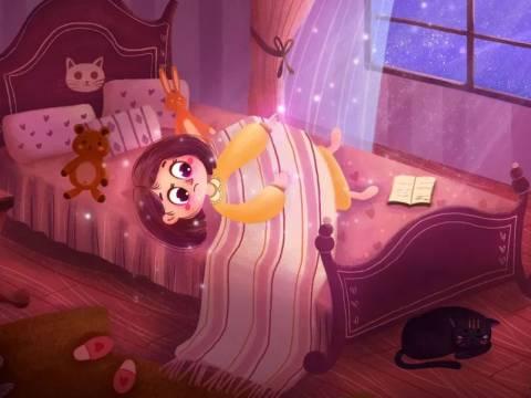 【育儿分享】孩子小时候和谁睡,竟决定他一生的性格