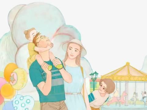 """如何才能让孩子跟你说出心里话?家长要先学会去""""听"""""""