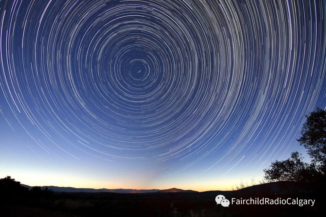 春季最迷人的5个天文活动,身在加拿大的你不容错过