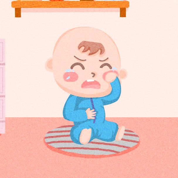 孩子总说肚子痛,有可能是得了这个病!