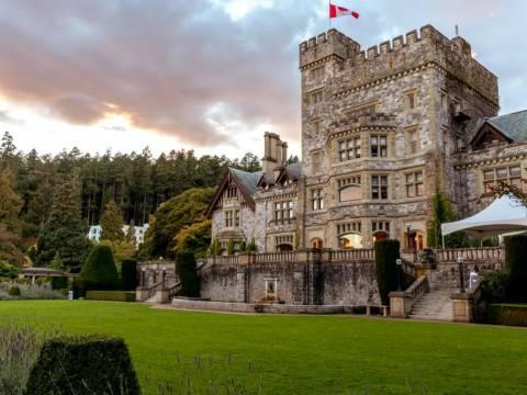申请加拿大名校的正确打开方式来了!