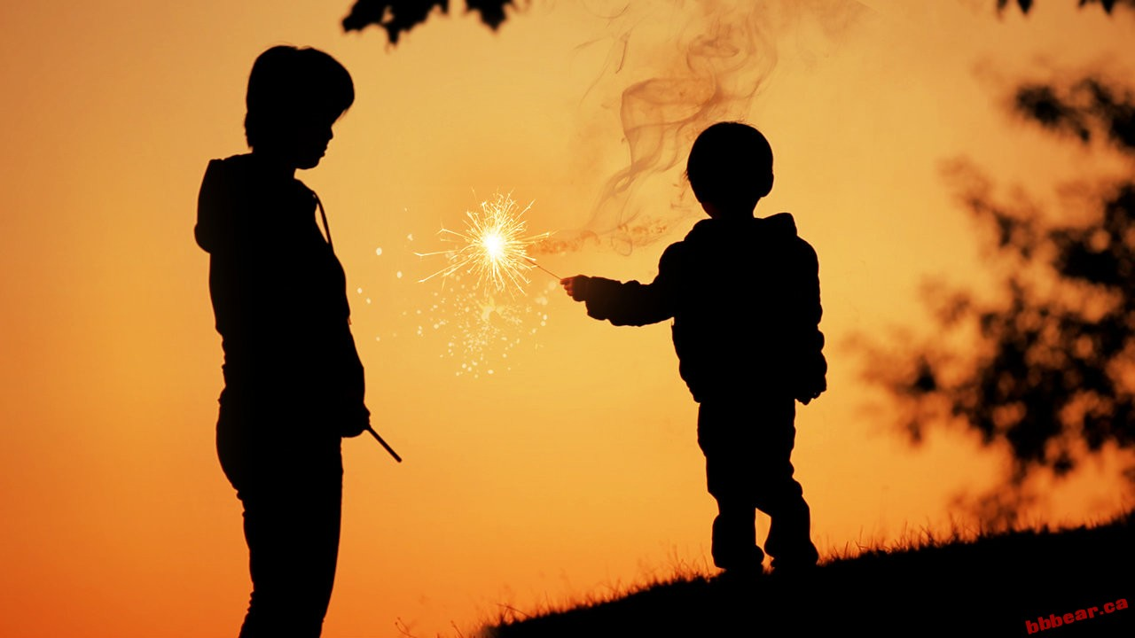值得注意:一不留神就会毁掉孩子的小动作!