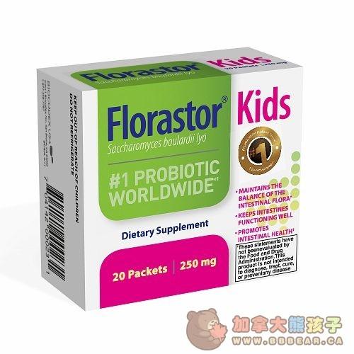 Florastor
