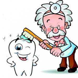 防护儿童蛀牙三步解决