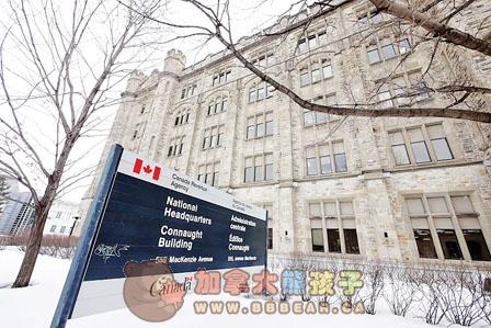 加拿大汇款万元将强制申报税局,父母赠款须合理解释