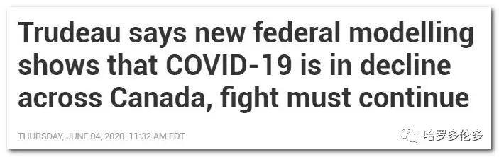 加拿年夜钻研出炉!特朗普你吃的药没啥用!